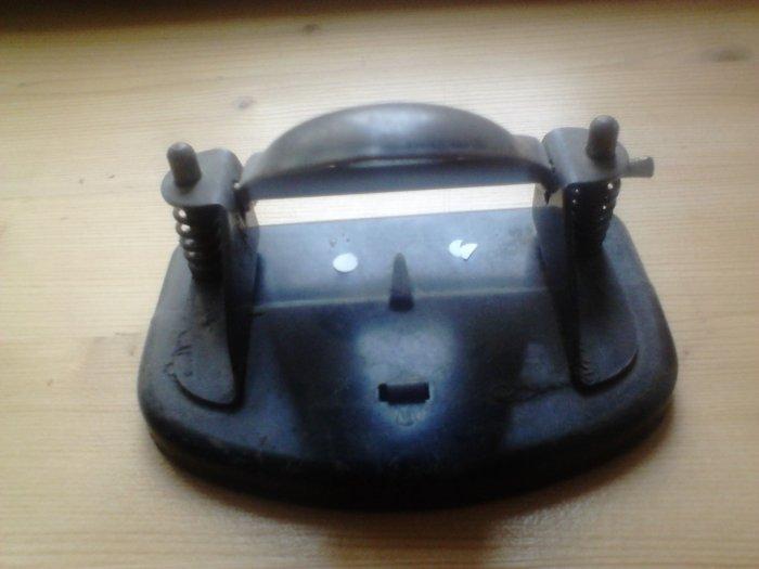 Matzes Perforator Face
